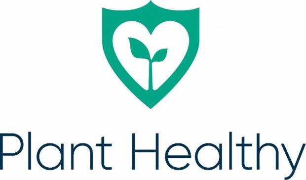 Plant Healthy Logo